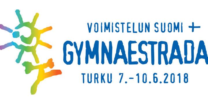 Kom med till Åbo på Suomi Gymnaestrada 7-10.6