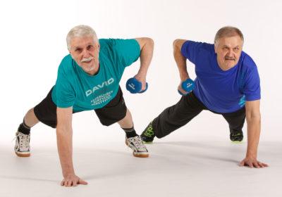 Kraft i åren – Motion för äldre med JKG