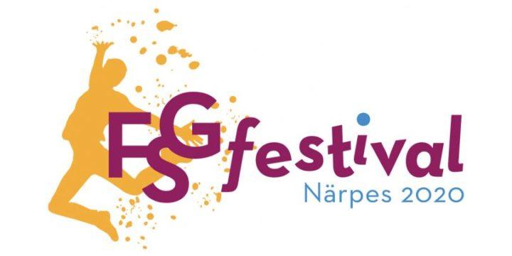 FSG Festival skjuts upp till 2021